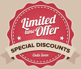 Limited Offer Love Program