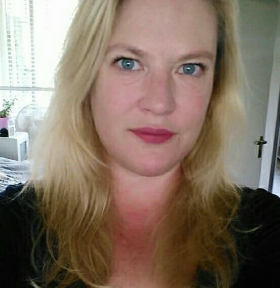 Angelique Martens