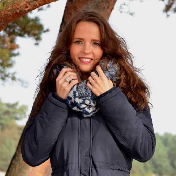 Sabrina van Westerlaak