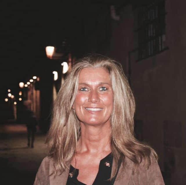 Marianne Veurink