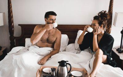 Ga vooral veel daten, maar date niet met iedereen